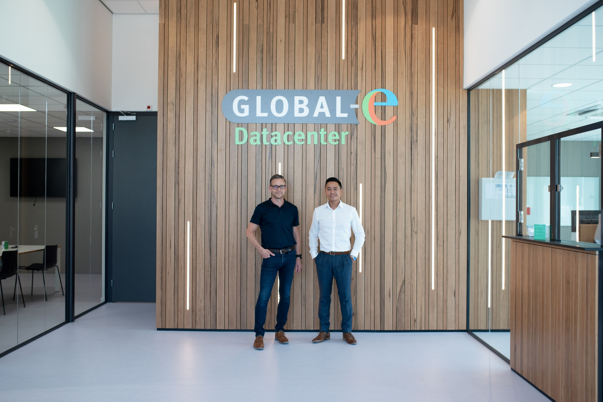 Global-e Datacenter - Elinex